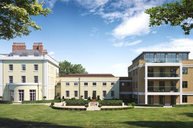 Property for sale in Westhorpe House, Westhorpe Park, Marlow
