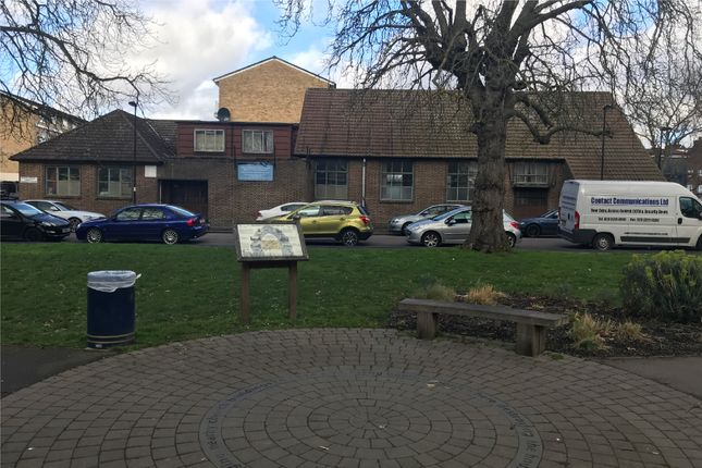 Thumbnail Leisure/hospitality for sale in Grove Road, New Southgate