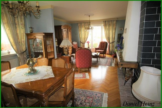Thumbnail Detached house for sale in Lorraine, Moselle, Yutz