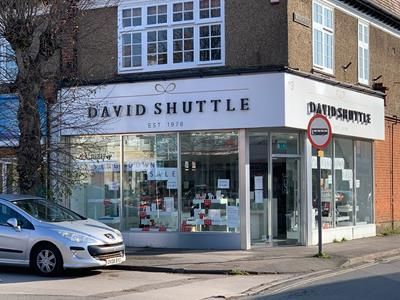 Thumbnail Retail premises to let in 3 The Broadway, Penn Road, Beaconsfield