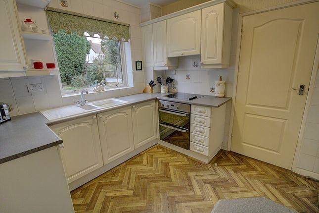 Kitchen of Hillside, Brownhills, Walsall WS8