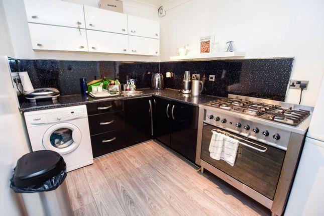 Kitchen of Locks Street, Coatbridge ML5