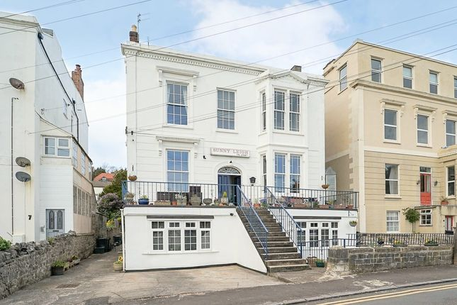 Thumbnail Property for sale in Park Place, Weston-Super-Mare