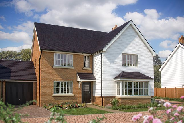 "Thumbnail Property for sale in ""The Arundel"" at Mill Bank, Headcorn, Ashford"