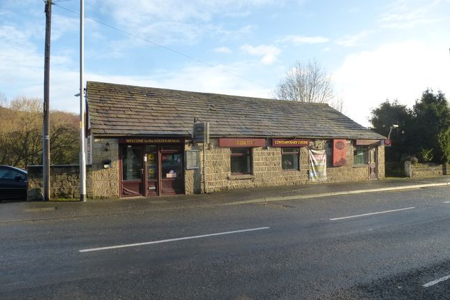 Thumbnail Restaurant/cafe for sale in Low Lane, Horsforth, Leeds
