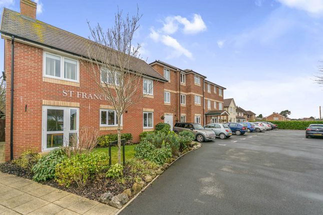 Thumbnail Flat for sale in Cornyx Lane, Solihull