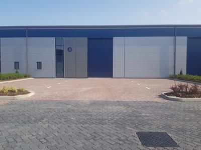 Thumbnail Light industrial to let in Precision 2 Business Park, Eurolink Business Park, Sittingbourne, Kent