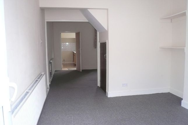 Thumbnail Terraced house to rent in 44 Leire Street, Leicester