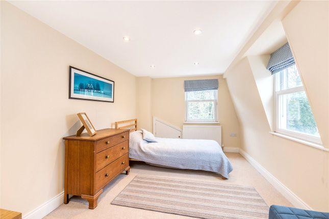 Bedroom Five of Ivydale Road, Nunhead, London SE15