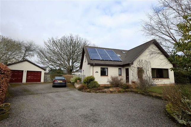 Thumbnail Property for sale in Chanonry Crescent, Fortrose, Ross-Shire