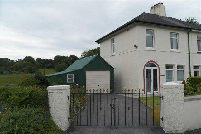Property For Sale Wellfield Road Carmarthen