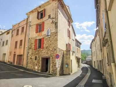 3 bed property for sale in St-Gervais-Sur-Mare, Hérault, France