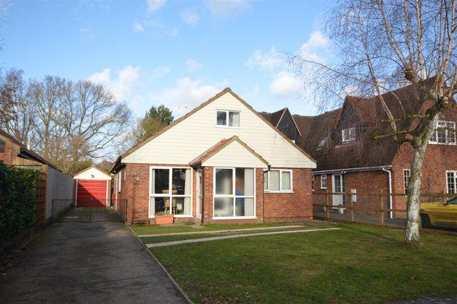 Thumbnail Detached bungalow for sale in Dedham Meade, Dedham, Colchester