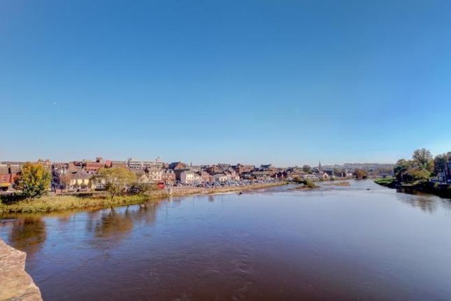 River Views of Church Street, Dumfries DG2