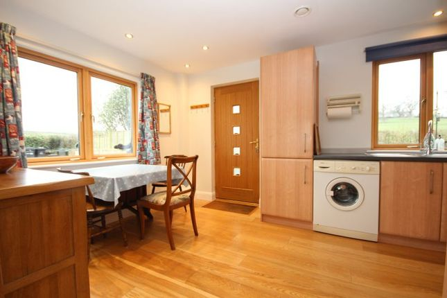 Thumbnail Semi-detached house to rent in Yeovil Marsh, Yeovil
