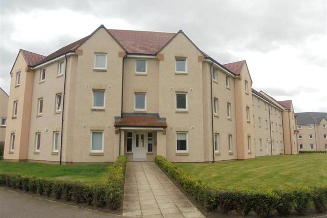 Thumbnail Flat to rent in Wester Kippielaw Drive, Dalkeith