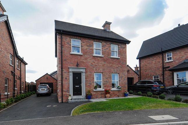 4 bed detached house for sale in Laurel Bank Manor, Moneyreagh BT23