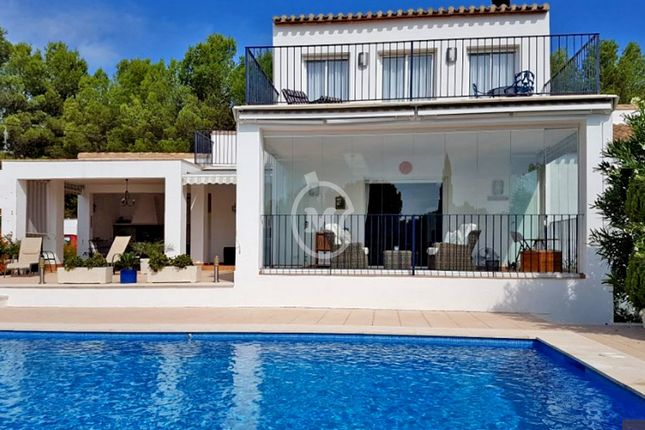 Thumbnail Villa for sale in Villa, Ontinyent, Valencia (Province), Valencia, Spain