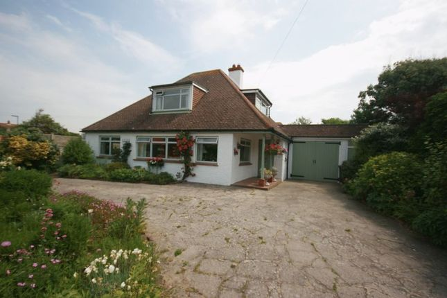Thumbnail Detached house for sale in Vincent Road, Selsey, Chichester