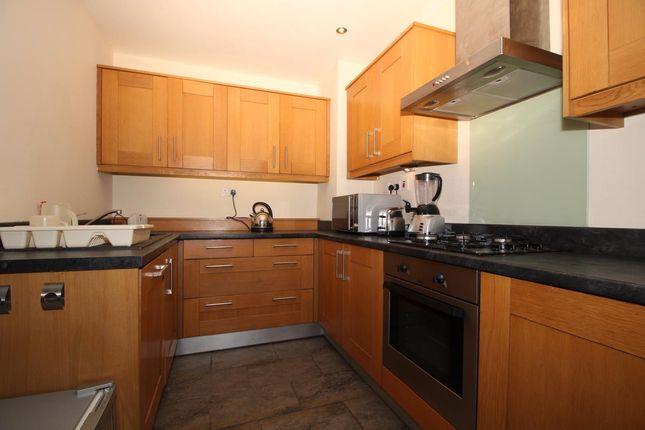 Thumbnail Terraced house to rent in Hazelwood Avenue, Jesmond, Newcastle Upon Tyne