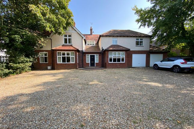 Thumbnail Property to rent in Castle Rising Road, South Wootton, King's Lynn