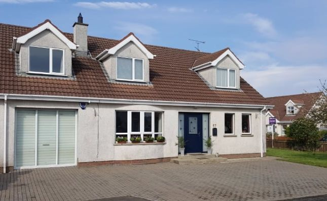 Thumbnail Property for sale in Cappagh Grove, Portstewart