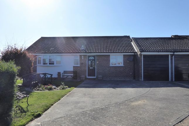 Bungalow for sale in Compton Close, Yeovil
