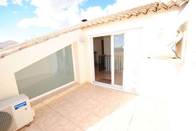 3 bed penthouse for sale in Altea, Alicante, Spain