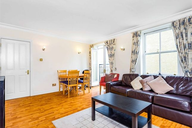 Thumbnail Flat to rent in Russell Lodge, 26 Spurgeon Street, London