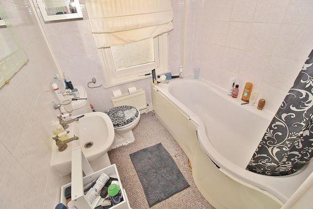 Bathroom of Orchard Road, Southsea PO4