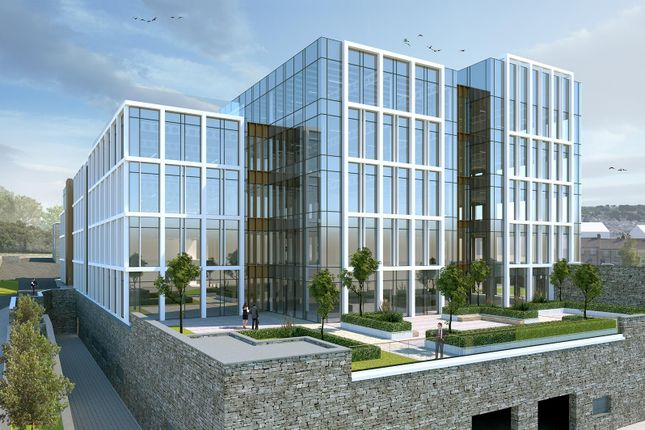 Thumbnail Office to let in Building 1, Ebrington Square, Derry~Londonderry, Londonderry
