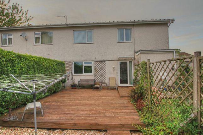 Thumbnail Flat for sale in Blaen-Y-Coed, Rhiwbina, Cardiff