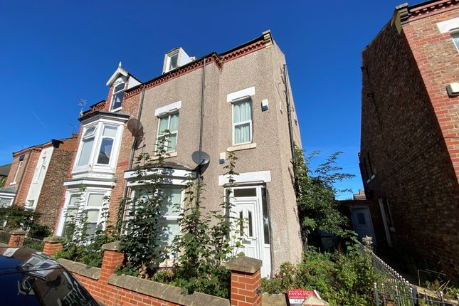 Thumbnail Terraced house for sale in 5 Roker Terrace, Stockton-On-Tees, Cleveland