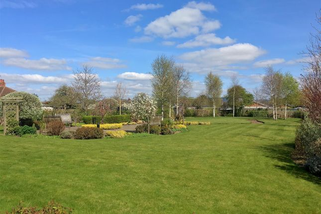 Thumbnail Property for sale in Long Street, Thirsk