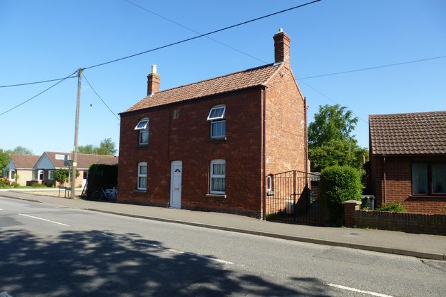 Thumbnail Cottage to rent in High Street, Heckington, Sleaford