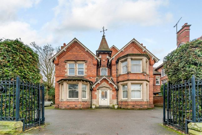 Thumbnail Detached house for sale in Tettenhall Road, Wolverhampton, West Midlands