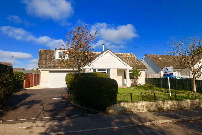 Thumbnail Detached bungalow for sale in Common Mead Lane, Gillingham