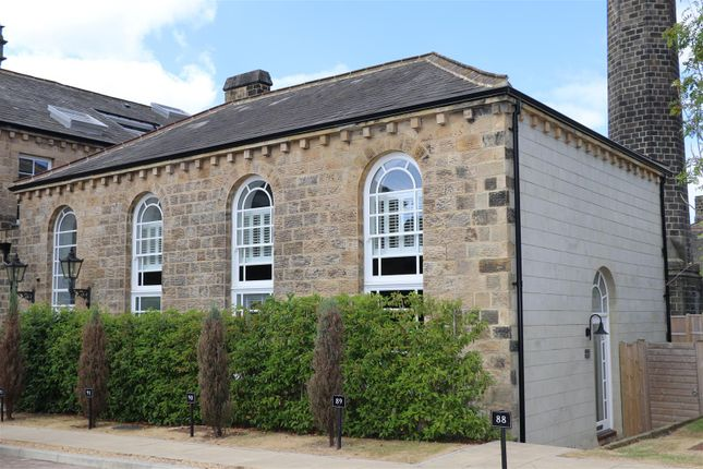 Thumbnail Property for sale in Wharfedale Drive, Otley
