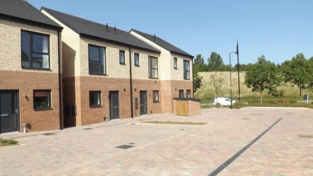 Thumbnail Terraced house for sale in Infinity Riverside, North Shore, 1 Millennium Bridge, Stockton On Tees