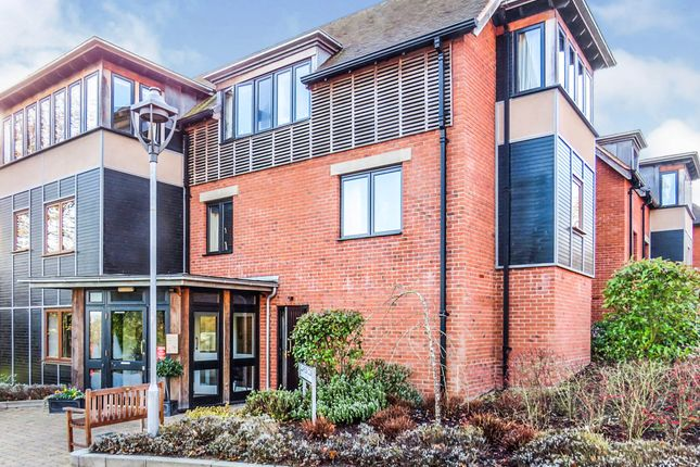 Thumbnail Property for sale in Ipswich Road, Woodbridge