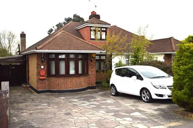 Thumbnail Bungalow for sale in Chave Road, Wilmington, Dartford