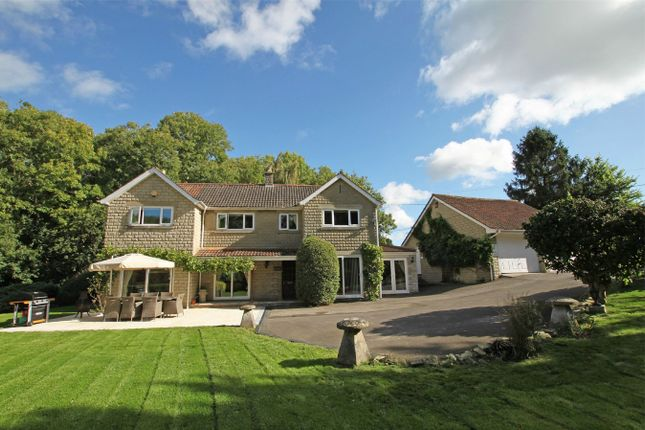Thumbnail Detached house for sale in Orchard House, Rood Ashton Park, West Ashton, Wiltshire