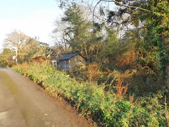 Potential Plot of Malthouse Lane, Peasmarsh, Rye, East Sussex TN31