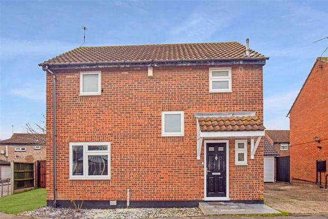 Thumbnail Detached house for sale in Mayfair Avenue, Basildon, Essex