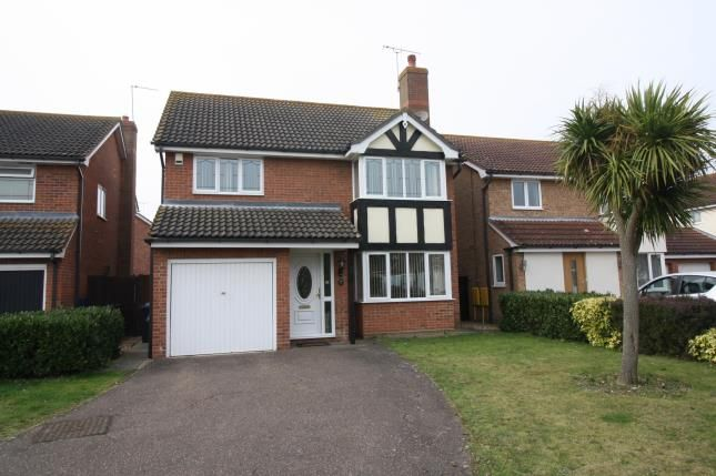 Thumbnail Detached house for sale in Chichester Way, Maldon