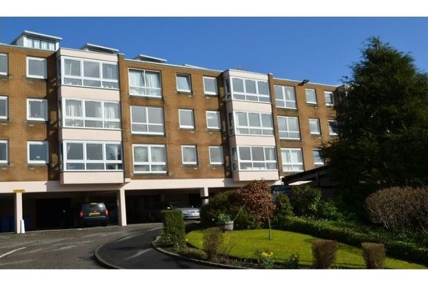 1 bed flat to rent in Southbrae Drive, Glasgow