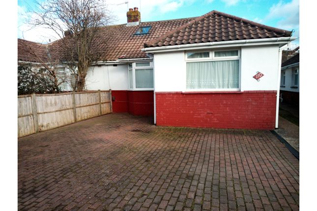 4 bed semi-detached bungalow for sale in Valley Road, Brighton