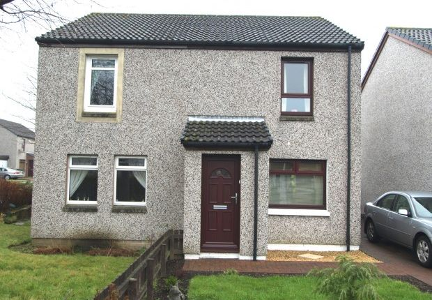 Thumbnail Terraced house to rent in Brandy Wells, Cairneyhill