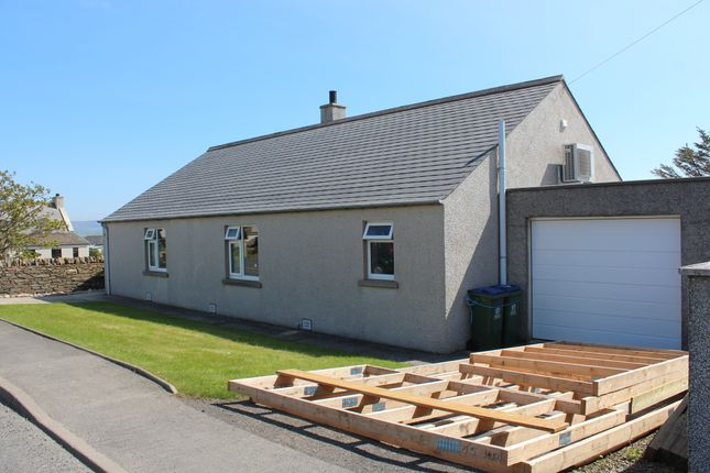 Bungalow for sale in Hillside Road, Stromness, Orkney