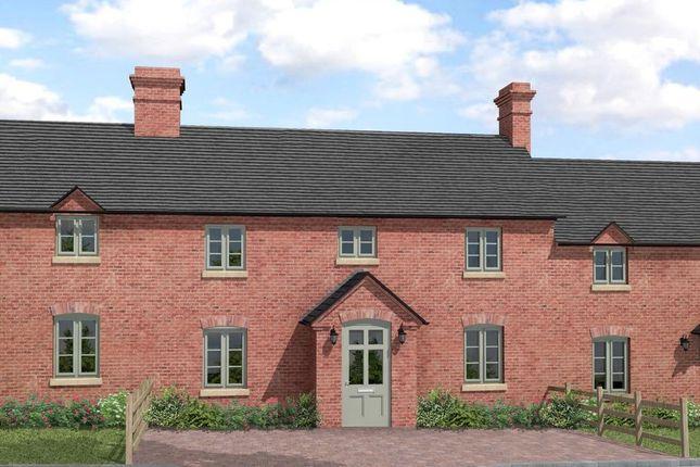 Thumbnail Terraced house for sale in Farm Lane, Horsehay, Telford, Shropshire